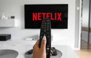 TV og Internett